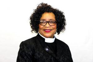 Elder Lorraine White