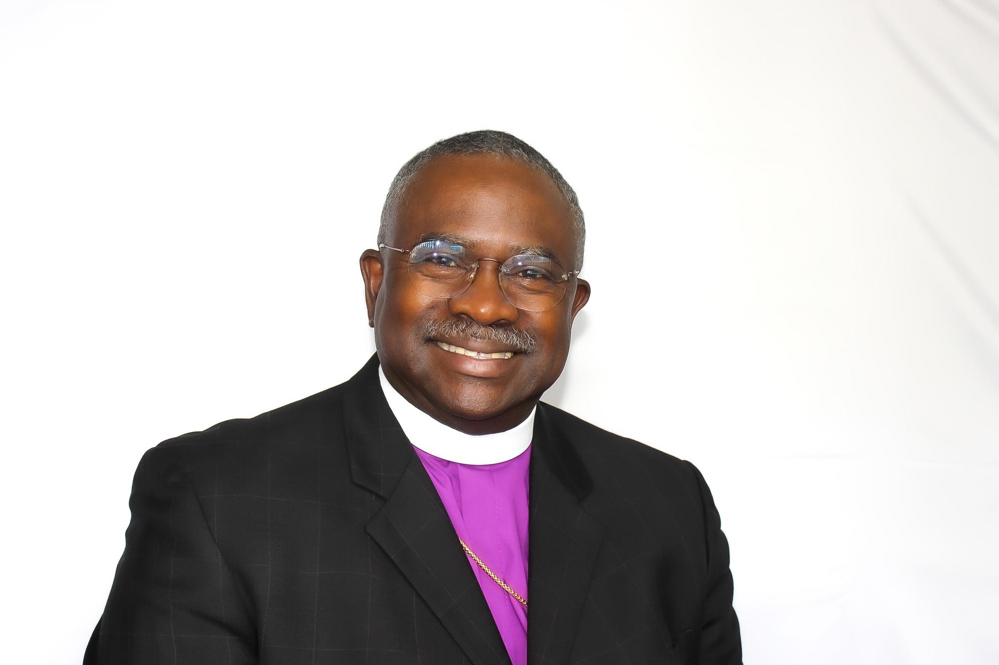 Pastor Jessie
